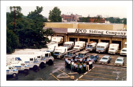 APCO's warranties are the strongest and longest lasting in the industry.