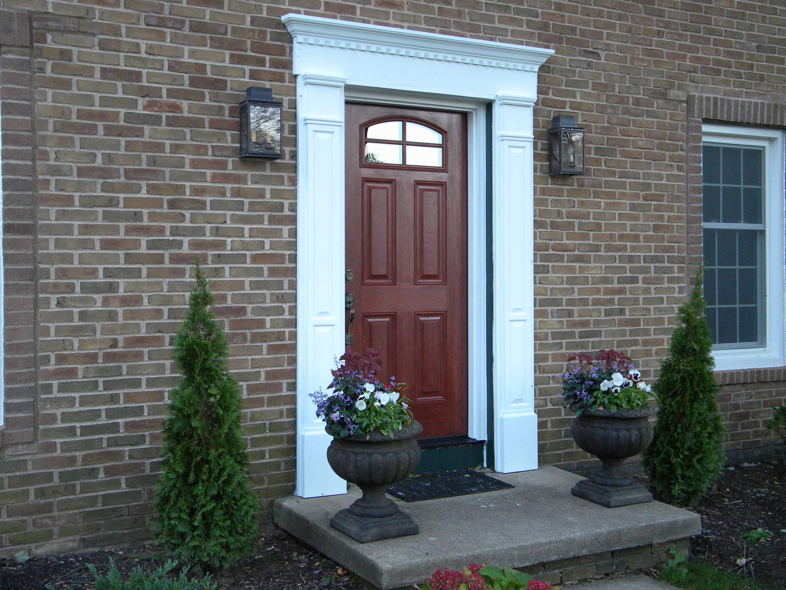 door companies columbus ohio